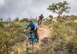 Private Mountain Bike Tour - All Levels with WeRide Portugal