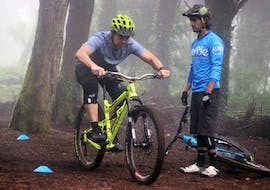 Private Mountain Bike Skill Training - All Levels with WeRide Portugal