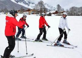 Cours de ski Adultes pour Débutants avec Skischule Ramsau
