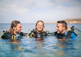 Trial Scuba Diving in Tučepi on the Makarska Riviera with Butterfly Diving & Sailing Makarska