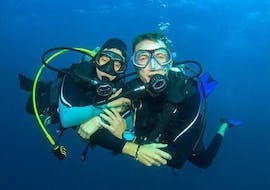 CMAS* Scuba Diving Course in Tučepi for Beginners with Butterfly Diving & Sailing Makarska