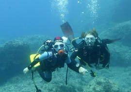 PADI Scuba Diver Course in Port d'Andratx for Beginners  with Balear Divers