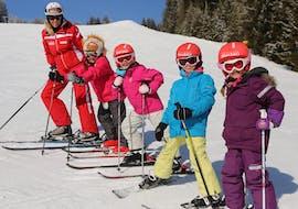 Cours de ski Enfants - Expérimentés avec Skischule Ramsau