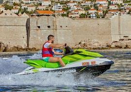 Jet Ski in Dubrovnik - 100HP avec Gari Transfer Dubrovnik