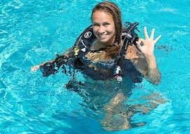 Discover Scuba Diving in Santa Ponsa with ZOEA Mallorca