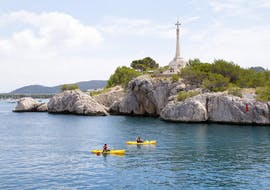Kayak Hire in Santa Ponsa with ZOEA Mallorca