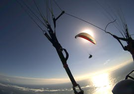 Tandem Paragliding for Couples - Lazio with Sky Experience Lazio