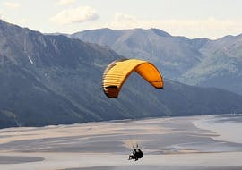 "Tandem Paragliding ""Lake Flight"" - Lazio with Sky Experience Lazio"