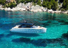 Private Luxury Boat Trip from Hvar with Hvar Boats