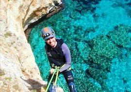 Coasteering in Mallorca for Beginners with Explora Mallorca