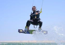 Kitesurfing Lessons for 2 or more People - Beginner with Sunset Kite Center
