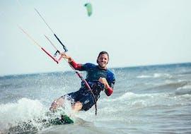 Kitesurfing Lessons for Kids & Adults - Beginner with Sunset Kite Center