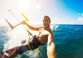 Kitesurfing Lessons for Kids & Adults - Advanced with Sunset Kite Center