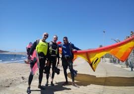 Kite Rental - Tenerife with Sunset Kite Center