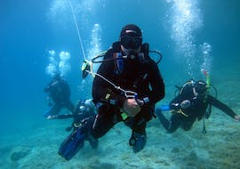 PADI Advanced Open Water Diver Course in Jelsa with Black Pearl Diving Center Jelsa