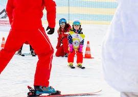 Cours de ski Enfants dès 2 ans - Premier cours avec Snow Sports School Eichenhof St. Johann