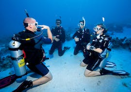Scuba Diving Course for Beginners - PADI/ SSI Scuba Diver with Native Diving Lanzarote