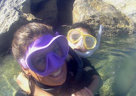 Snorkeling - Gran Canaria with Blue Water Diving Gran Canaria