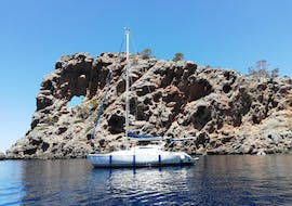Private Sailing in Mallorca with Snorkeling - Spring with Let's Sail Mallorca