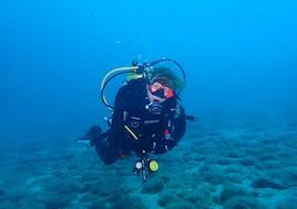 Scuba Diving Course - PADI Advanced Open Water Diver with Non Stop Divers Lanzarote