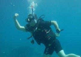 PADI Scuba Diver Course in Crete for Beginners with Diver's Club Crete
