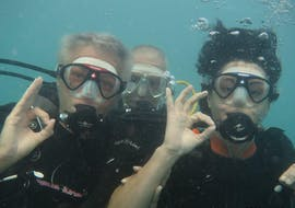 Scuba Diving Course - PE12 & SSI Scuba Diver with Antidote Plongée Guadeloupe