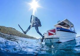 PADI/SSI Scuba Diver Course in Hvar for Beginners with Aqualis Dive Center Hvar