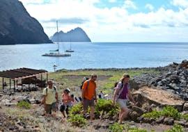 Catamaran Tour to the Desertas Islands  with VMT Madeira