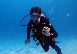 Scuba Diving Course for Beginners - PADI Open Water Diver with Skualo Porto Cristo