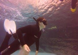 Snorkeling - Ayia Napa avec Ocean View Diving Ayia Napa