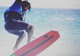 Kitesurfing Lessons for Kids & Adults for Beginners with Surfer Tarifa
