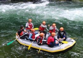 Rafting Tour for Everyone - Kolpa with Grand Kolpa