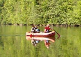Mini-Raft Rental - Kolpa with Grand Kolpa