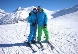 Private Ski Lessons for Adults of All Levels - Low Season with ESI Pro Skiing Chatel