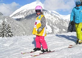 Private Ski Lessons for Kids of All Levels - Low Season with ESI Pro Skiing Chatel