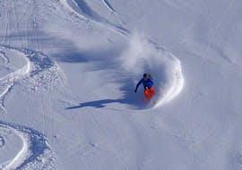 Cours particulier de ski freeride - Expérimentés avec Snowacademy Gastein