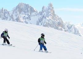 Cours de ski Enfants dès 5 ans pour Tous niveaux avec Scuola di Sci Val di Fiemme