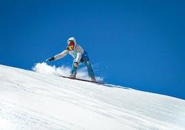 Privé snowboardlessen voor alle niveaus met Schneesportschule Morgenstern