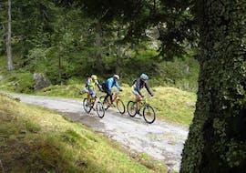 Mountain Bike Rental in Asturias with Rana Sella Arriondas