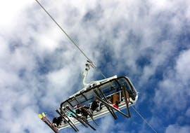 Cours particulier de ski Adultes pour Tous niveaux avec Eco Ski School Andermatt