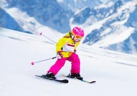 Cours particulier de ski Enfants - Expérimentés avec Scuola di Sci e Snowboard Monte Elmo
