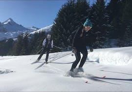 Privé Langlauflessen voor Alle Niveaus met Ski School Bewegt Kaprun
