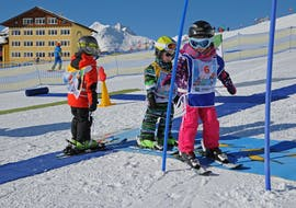 Private Ski Lessons for Bambinis (from 3 y.) avec 1. Schi- und Snowboardschule Kühtai