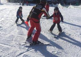 Cours de ski Enfants dès 5 ans pour Débutants avec Skischule Sportcollection - Altenberg