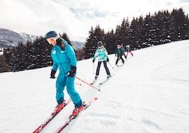 Cours de ski Adultes dès 18 ans pour Débutants avec Epic Lenzerheide
