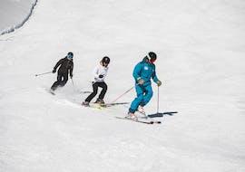Cours de ski Adultes dès 18 ans - Intermédiaire avec Epic Lenzerheide