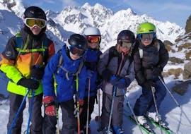Cours de ski Enfants (4-12 ans) - Février - Midi avec ESI Generation Serre-Chevalier