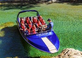 Jet Boat & Kayak in Glenorchy - Queenstown Transfer with Dart River Adventures Queenstown