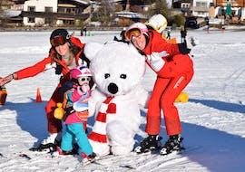Cours de ski Enfants dès 3 ans pour Débutants avec Ski School Snowsports Westendorf