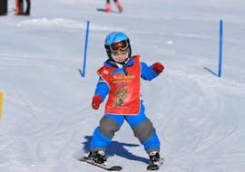 Kids Ski Lessons (3-15 y.) for Beginners - Half-Day avec WM Skischool Royer Ramsau